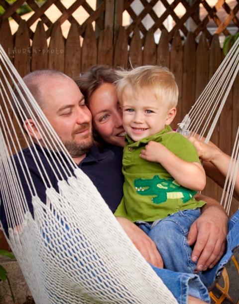 family portrait session kaplan photography pa