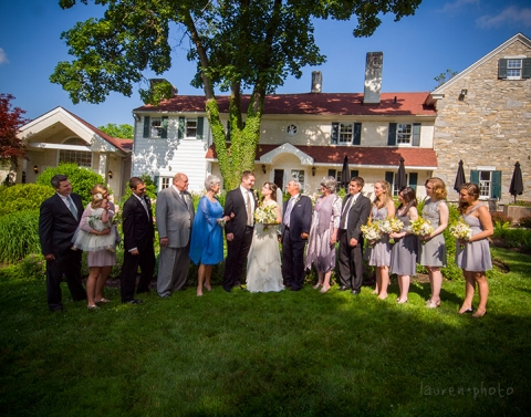 wedding lauren kaplan photography